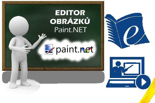 Paint Net Malovani Na Pocitaci Online Kurz Miloslav Latal