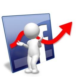 reklama na facebooku necílená