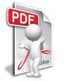 Jak napsat text do PDF