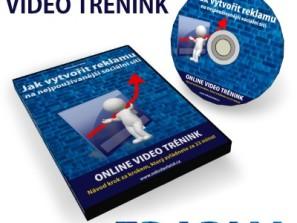 Reklama na facebooku online video trénink zdarma