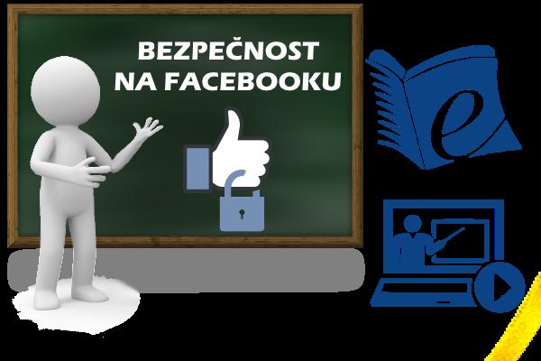 Bezpečnost naFacebooku